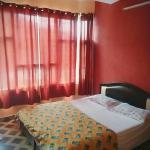 Warmly Decorated Room In Shimla,  Shimla