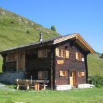Alphütte Bielerhüs,  Fiesch-Fiescheralp