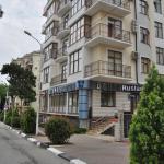 Apartment Kurzalnaya 3, Gelendzhik
