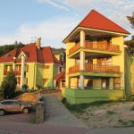 Hotel Pictures: Penzion Stella, Luhačovice