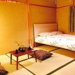 Sakura House, Osaka