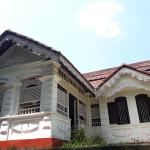 Colonial Bungalow, Tangalle