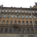 Apartment on Kronverkskiy 69,  Saint Petersburg