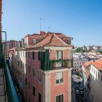 Duque-Chiado Downtown, Lisbon