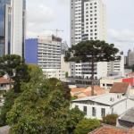 Pensionato Santorini,  Curitiba