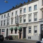 Hotel Hanseatic-garni, Wuppertal