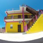 Travellers Palm Backpacker Hostel, Caye Caulker