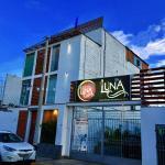 Luna,  Chincha Alta