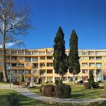 Varna Garden View Apartment,  Zvezditsa