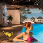 Harmony Saigon Hotel & Spa, Ho Chi Minh City