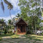 Lakeside Resort - A Wandertrails Stay,  Mararikulam