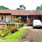 Villa Jiddah, Bogor