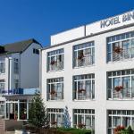 Hotel Binzer Hof, Binz