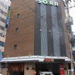 Sora Motel, Seoul