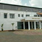 Hotel Green Palace, Veyangoda