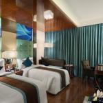 The Elanza Hotel, Bangalore,  Bangalore
