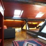 Cervi Open space, Parma