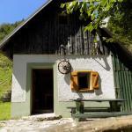 Holiday Home Na planini, Tolmin