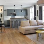 Design And Central Appartment, Paris