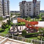 Apartments Orion City,  Avsallar