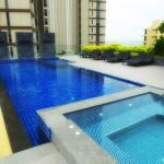 2 bedroom Serenity Wongamat,  Pattaya North