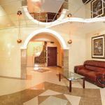 Hotel Monarch on Chizhevskogo 35,  Karagandy