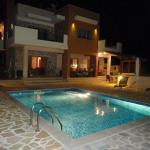 Villa Estia, Makry Gialos