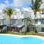 Pereybere View Apartments,  Grand Baie