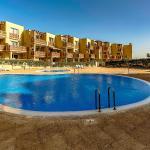 Apartment La Tejita 1P2VRbC,  La Mareta