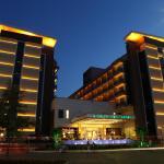 Dizalya Palm Garden Hotel, Konaklı