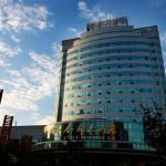 Shandong Jindu Hotel,  Jinan