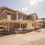 Wida Resort Kilimani, Nairobi