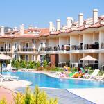 Fethiye Villa Holidays Sunset, Fethiye