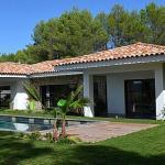 Villa Raffael Provence, Villecroze