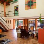 Flatdog Lodge,  Victoria Falls