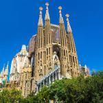 Click&Flat Sagrada Familia Apartments, Barcelona