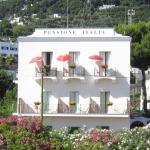 Albergo Italia - Vintage Hotel, Capri