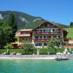 Hotel Garni Buchinger, St. Wolfgang