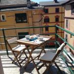 Appartamento di Enrico, Rapallo
