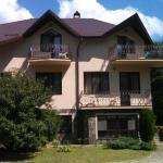 Hotel Zatyshok, Morshin