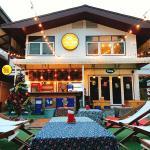 ME HUG Hostel&Restaurant,  Phetchaburi