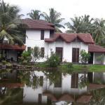 Hotel Lagoonvilla, Ambalangoda