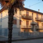 Appartamento Gronda Lagunare, Tessera