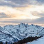 Chesa Chantarella,  St. Moritz