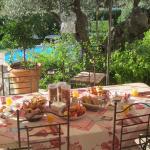 Table de Fred, Plan-de-la-Tour