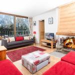 L' Androsace apartment,  Chamonix-Mont-Blanc