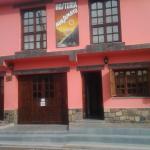 Hospedaje Huasamayo, Tilcara