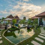 The Clay D' Angkor Resort & Spa, Siem Reap