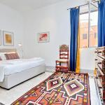 Spanish Steps House Apartment, Rome