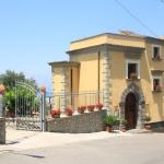 Agriturismo Antico Casale Colli Di San Pietro, Piano di Sorrento